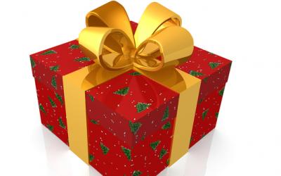 Extra uitpakken met kerst